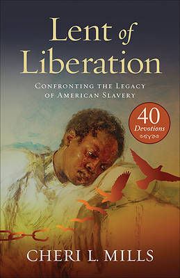 Picture of Lent of Liberation