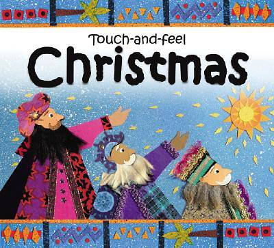 Touch-and-Feel Christmas