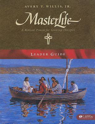 Picture of Masterlife Leader Guide