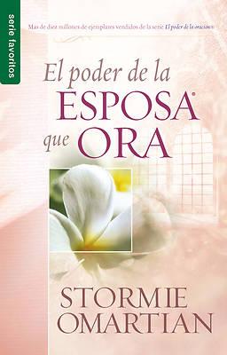 Picture of Poder de La Esposa Que Ora, El