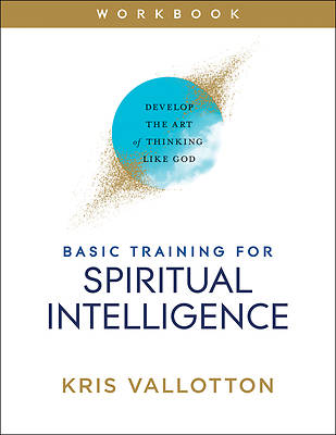 Picture of Basic Training for Spiritual Intelligence