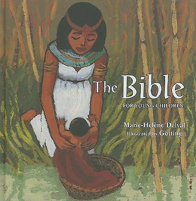 Picture of The Bible for Young Children