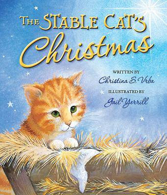 Picture of The Stable Cat's Christmas