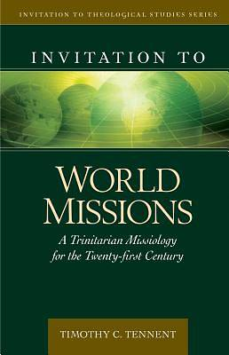 Invitation to World Missions