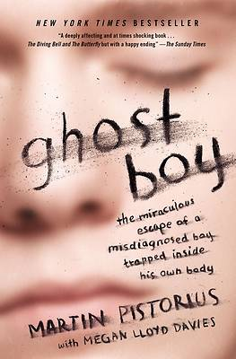 Picture of Ghost Boy