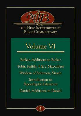 Picture of The New Interpreter's® Bible Commentary Volume VI