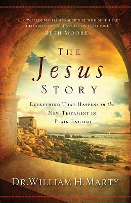 The Jesus Story [ePub Ebook]