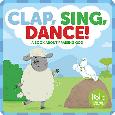 Picture of Clap, Sing, Dance!