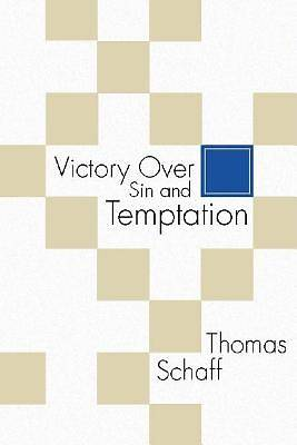 Picture of Victory Over Sin and Temptation