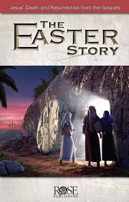 Picture of The Easter Story