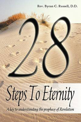 Picture of 28 Steps to Eternity