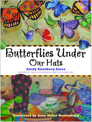 Picture of Butterflies Under Our Hats