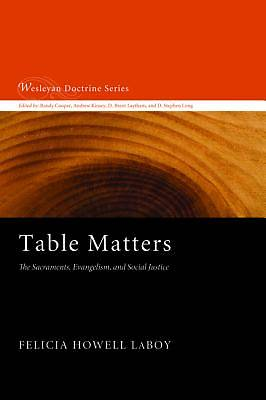 Picture of Table Matters