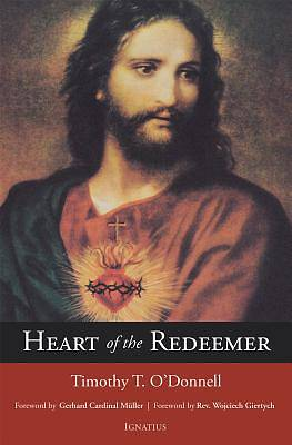 Heart of the Redeemer