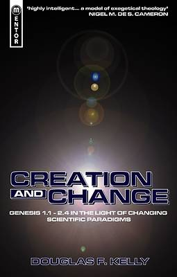 Picture of Creation and Change