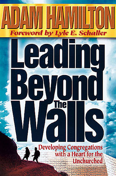 Leading Beyond the Walls [Palm Ebook]
