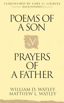 Poems of a Son, Prayers of a Father