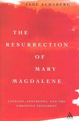 The Resurrection of Mary Magdalene