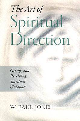 Picture of The Art of Spiritual Direction