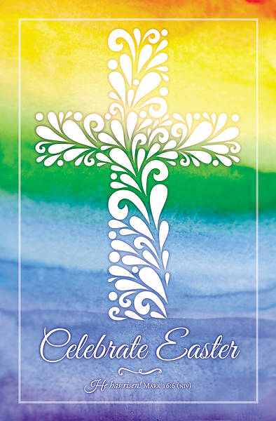 Picture of Celebrate Easter Easter Bulletin