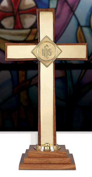 Picture of Sudbury YC505-24 Altar Cross