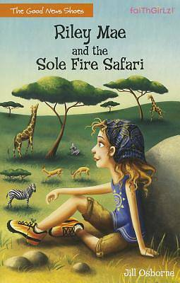 Picture of Riley Mae and the Sole Fire Safari