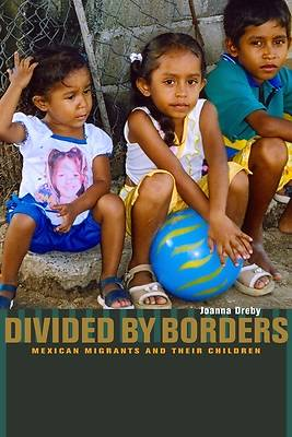 Divided by Borders [Adobe Ebook]