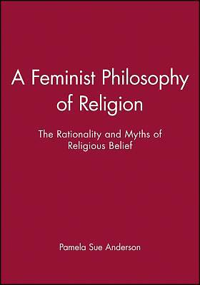 Picture of A Feminist Philosophy of Religion