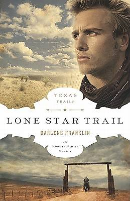 Lone Star Trail [ePub Ebook]