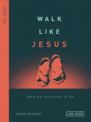 Picture of Walk Like Jesus