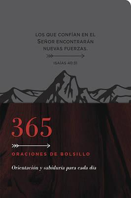 Picture of 365 oraciones de bolsillo - eBook [ePub]