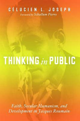 Picture of Thinking in Public
