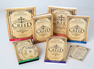 Creed Leader Kit