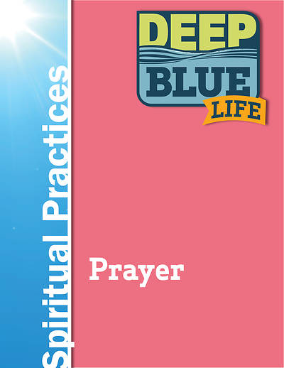 Picture of Deep Blue Life: Prayer Word Download