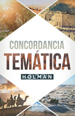 Picture of Concordancia Temática Holman