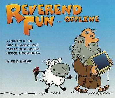 Reverend Fun... Offline