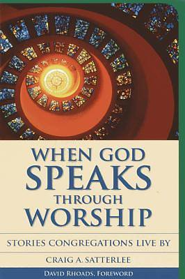 When God Speaks through Worship