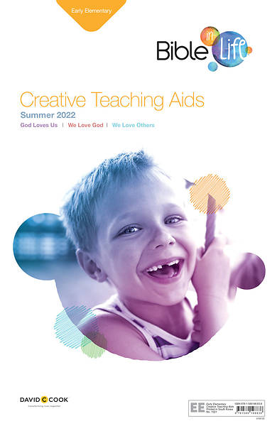 Bible-In-Life Early Elementary Creative Teaching Aids SummerSummer