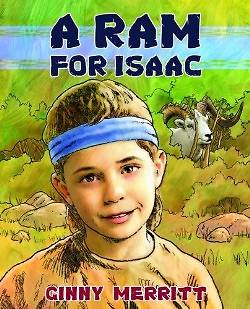 Picture of A Ram for Isaac