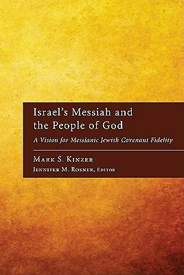 Picture of Israel's Messiah and the People of God