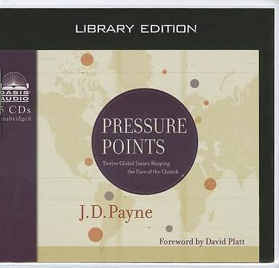 Picture of Pressure Points (Library Edition)