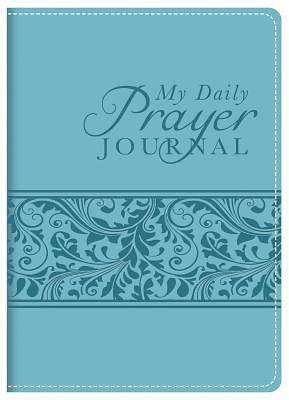 My Daily Prayer Journal