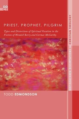 Picture of Priest, Prophet, Pilgrim