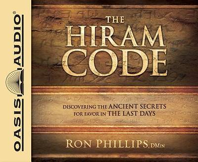 The Hiram Code (Library Edition)