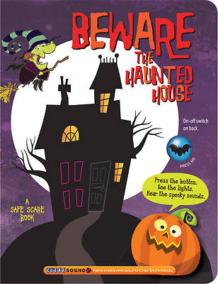 Picture of Beware the Haunted House