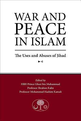 Picture of War and Peace in Islam