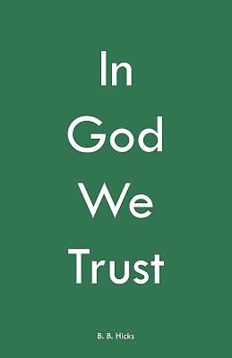 Picture of In God We Trust