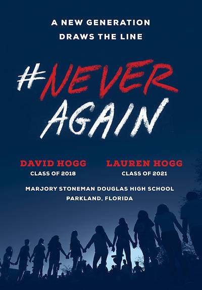 Picture of #neveragain