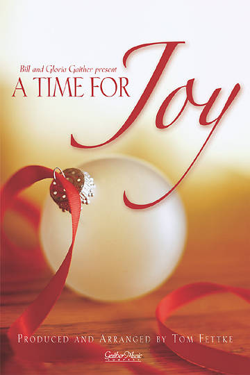 A Time For Joy Listening CD