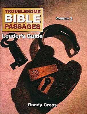 Troublesome Bible Passages Volume 2 Leaders Guide